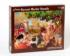 Harvest Market Hounds Dogs Jigsaw Puzzle