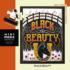Black Beauty (Mini) Horses Jigsaw Puzzle