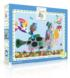 Fish Family Graphics / Illustration Jigsaw Puzzle