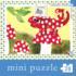 Always Alike Graphics / Illustration Miniature Puzzle