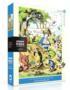 Alice in Wonderland Movies / Books / TV Jigsaw Puzzle