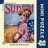 American Sweetheart (Mini) Nostalgic / Retro Jigsaw Puzzle