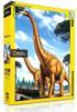 Brachiosaurus Dinosaurs Jigsaw Puzzle