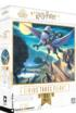Sirius Takes Flight Harry Potter Jigsaw Puzzle