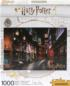 Harry Potter Diagon Alley Street Scene Jigsaw Puzzle