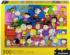 Peanuts Cast Cartoons Jigsaw Puzzle