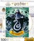 Harry Potter Slytherin Logo Harry Potter Jigsaw Puzzle
