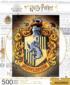 Harry Potter Hufflepuff Logo Harry Potter Jigsaw Puzzle