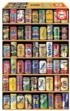 Cans  (Mini) Food and Drink Jigsaw Puzzle