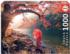 Sunrise In Katsura River, Japan Travel Jigsaw Puzzle
