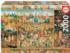 Garden Of Delights Fine Art Jigsaw Puzzle