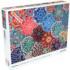 Turkish Plates Flowers Jigsaw Puzzle