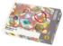 Microbe no. 12 Abstract Jigsaw Puzzle