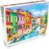 Beautiful Burano Italy Italy Jigsaw Puzzle