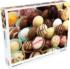 Challenging Chocolates Food and Drink Jigsaw Puzzle