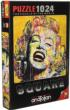 Marilyn Famous People Jigsaw Puzzle