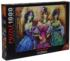 Ladies Party People Jigsaw Puzzle