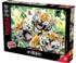 Tiger Selfie Tigers Jigsaw Puzzle