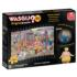 Wasgij Original #11: Beauty Salon Wasgij Jigsaw Puzzle