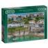 Port Isaac Landscape Jigsaw Puzzle