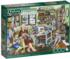 Granny's Sewing Room People Impossible Puzzle