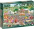 1960's Festival Music Jigsaw Puzzle