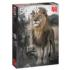 Proud Lion Animals Jigsaw Puzzle
