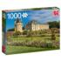 Castle in the Loire, France Castles Jigsaw Puzzle
