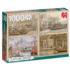 Canal Boats History Jigsaw Puzzle