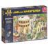The Escape Cartoons Jigsaw Puzzle