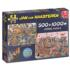 Let's Party! Cartoons Jigsaw Puzzle