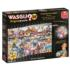 Wasgij Original 28: Dropping the Weight Cartoons Jigsaw Puzzle