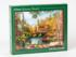 Autumn Church Fall Jigsaw Puzzle