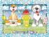 Best Friends - Scratch and Dent Dogs Jigsaw Puzzle