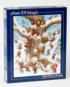 Elf Magic Winter Jigsaw Puzzle