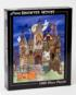 Haunted House Fall Jigsaw Puzzle