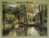Going To Market Forest Jigsaw Puzzle