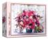 Pink Flower Flowers Jigsaw Puzzle