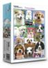 Young Puppies Dogs Jigsaw Puzzle