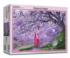 Sakura Kaze Spring Jigsaw Puzzle