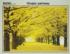 Ginko Parkway Forest Jigsaw Puzzle