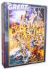 The Great Gods Fantasy Jigsaw Puzzle
