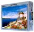Santorini Beach Summer Jigsaw Puzzle
