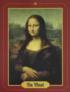 Mona Lisa Fine Art Jigsaw Puzzle
