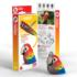 Parrot Eugy Birds 3D Puzzle