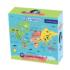 Our World Maps / Geography Jigsaw Puzzle