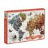 Butterfly Migration Butterflies and Insects Jigsaw Puzzle