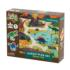 Dinosaur Park Puzzle Play Set Dinosaurs Jigsaw Puzzle