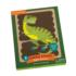 Mighty Dinosaurs Puzzle Sticks Dinosaurs Jigsaw Puzzle