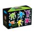 Keith Haring Contemporary & Modern Art Glow in the Dark Puzzle
